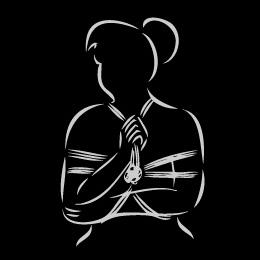 Seilbaendigerin - Rigger und Bondage aus Leidenschaft
