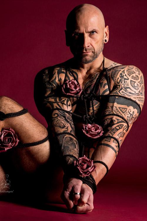 Wer kann bei diesem fesselnden Anblick zum Valentinstag widerstehen?