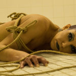 In der Grossen Werkstatt - In der Dusche