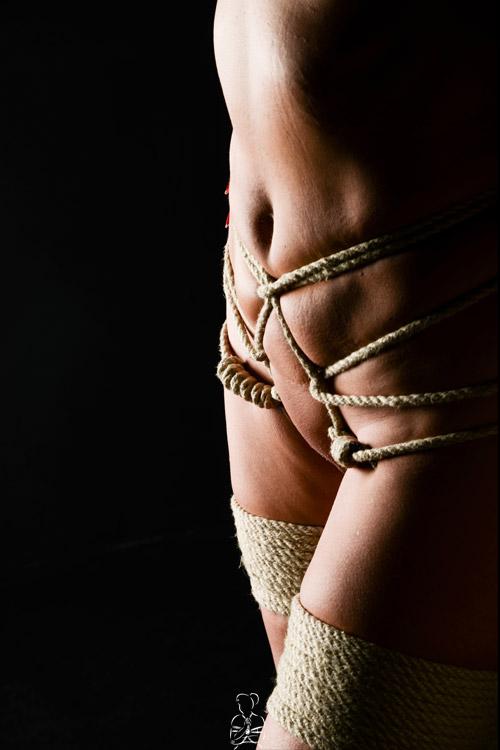 Freestyle Rigger - Knoten - Techniken erzeugen kunstvolle Muster